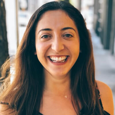 Samantha Kaplan