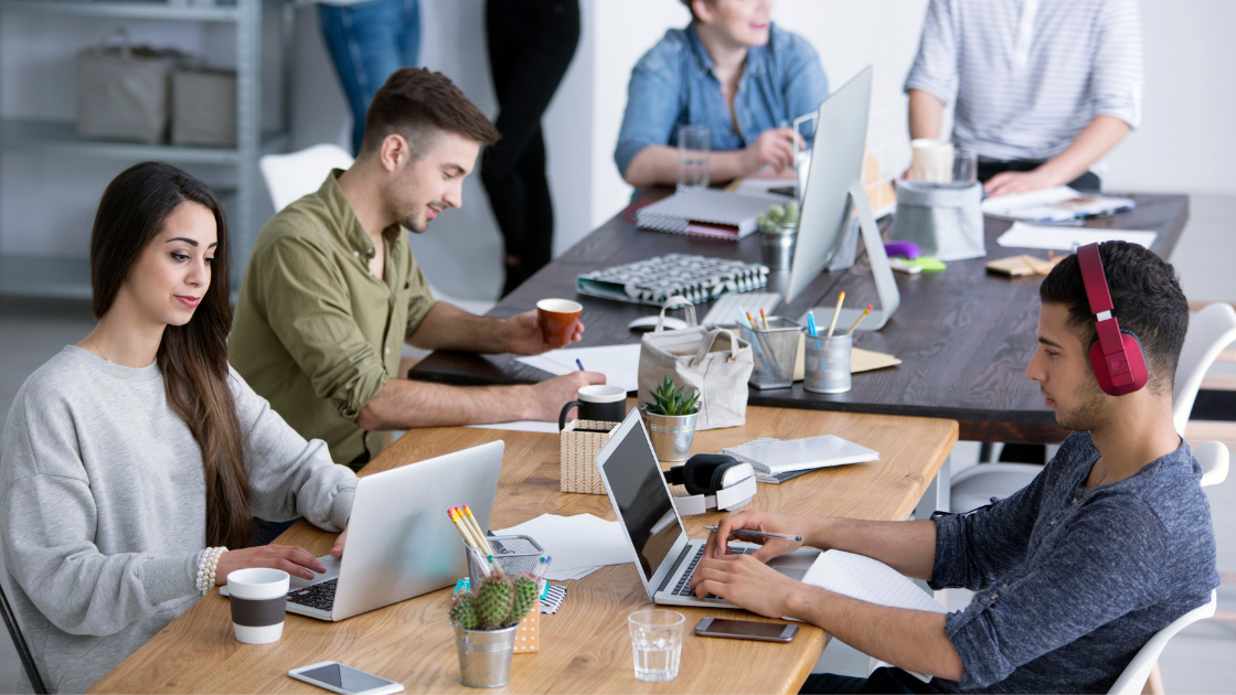 In this post we explain what Desk Booking software does, how to most effectively implement it at your company, tips for successfully gaining adoption from your team, and more!