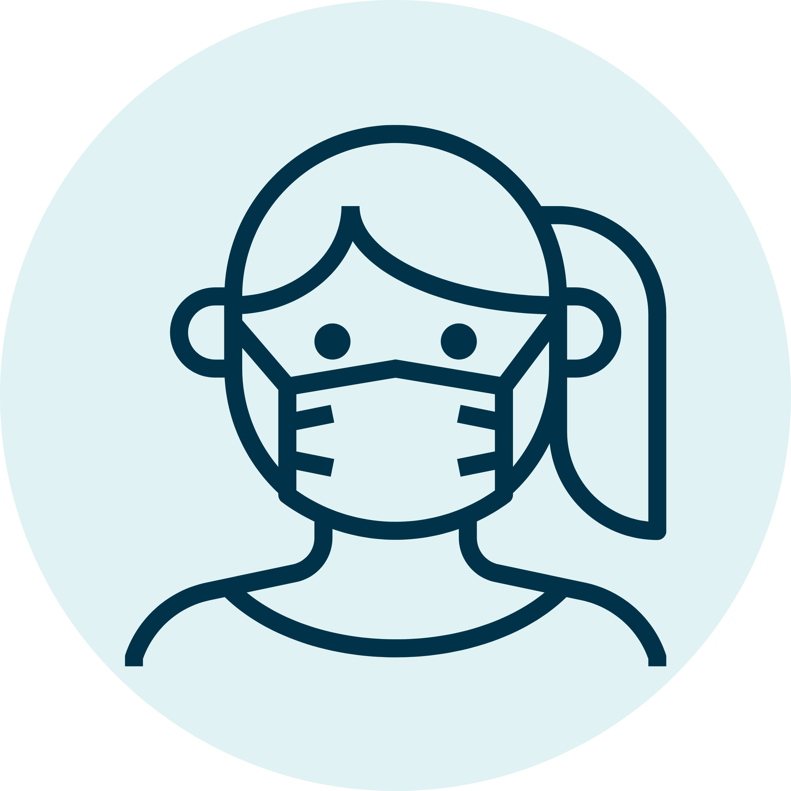 COVID Team Safety Icon