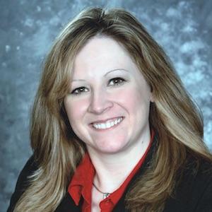 Christie Pinolini, FNP-BC