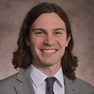 Matthew (Matt) Evans, MD