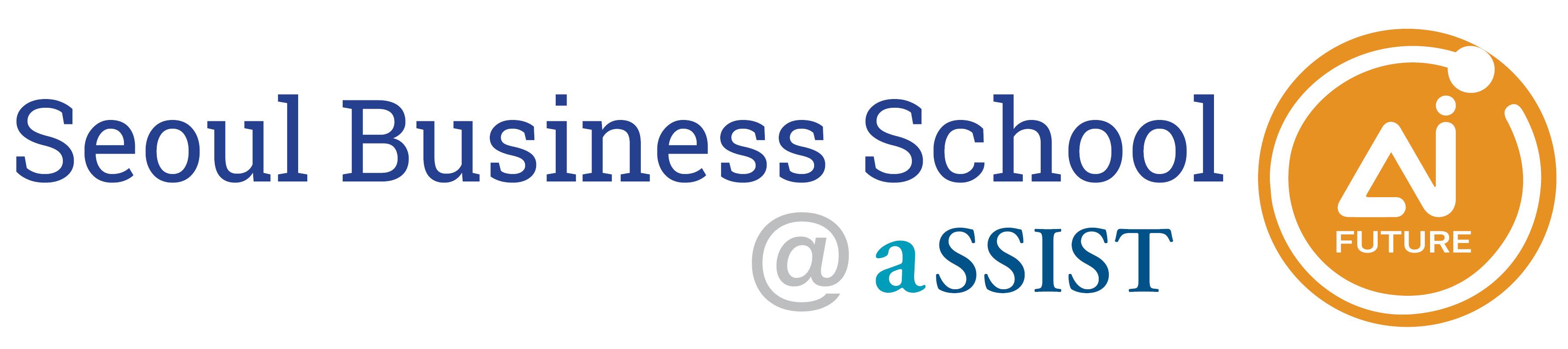 Seoul Business School at aSSIST University