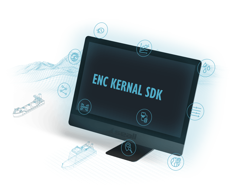 ENC KERNAL SDK