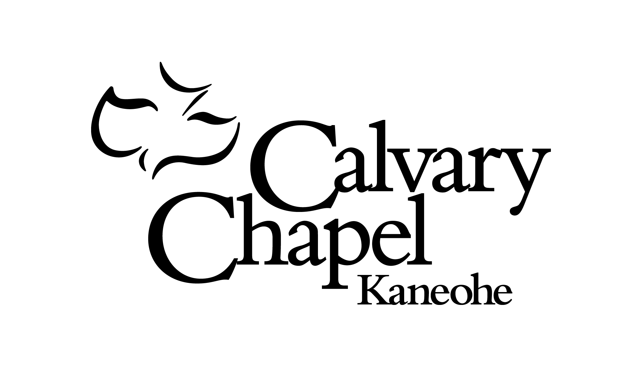 JD Farag About Calvary Chapel Kaneohe logo