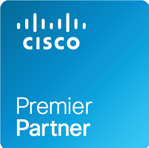 cisco premier graphic