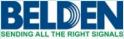 belden logo