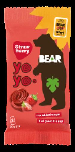 BEAR Go Ape Packet!