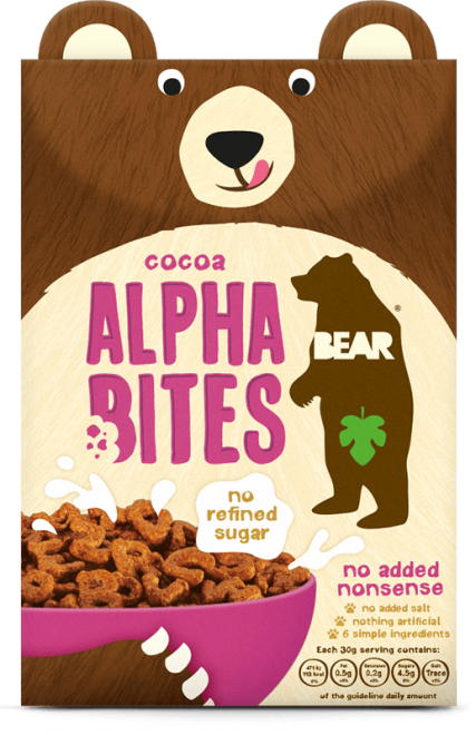 alphabites cocoa cereal