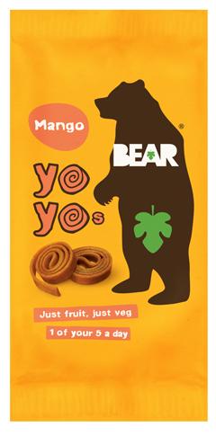 mango yoyo