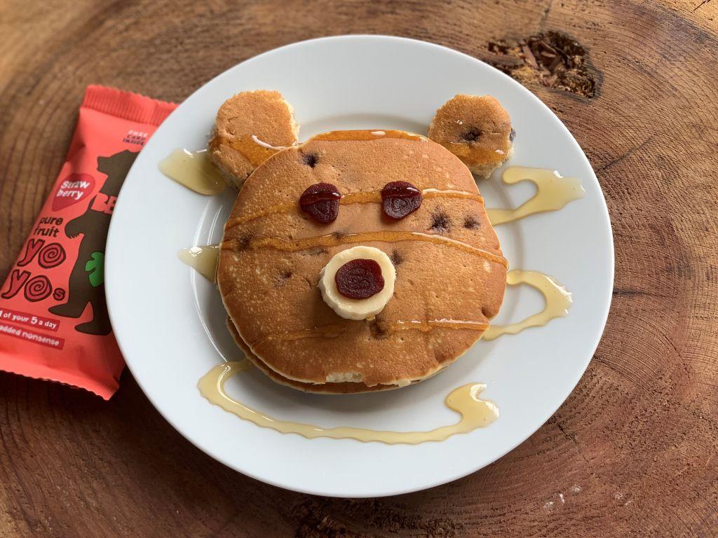 Flippin Fun Pancakes!