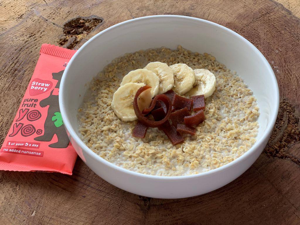 Perfect Porridge!