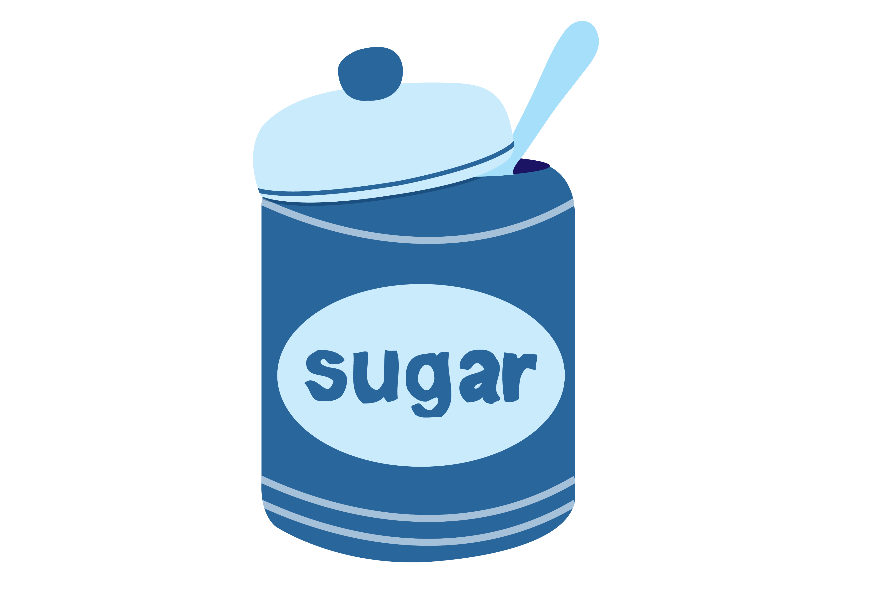 Making smart sugar choices for your family