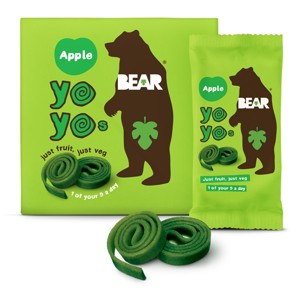 apple yoyo