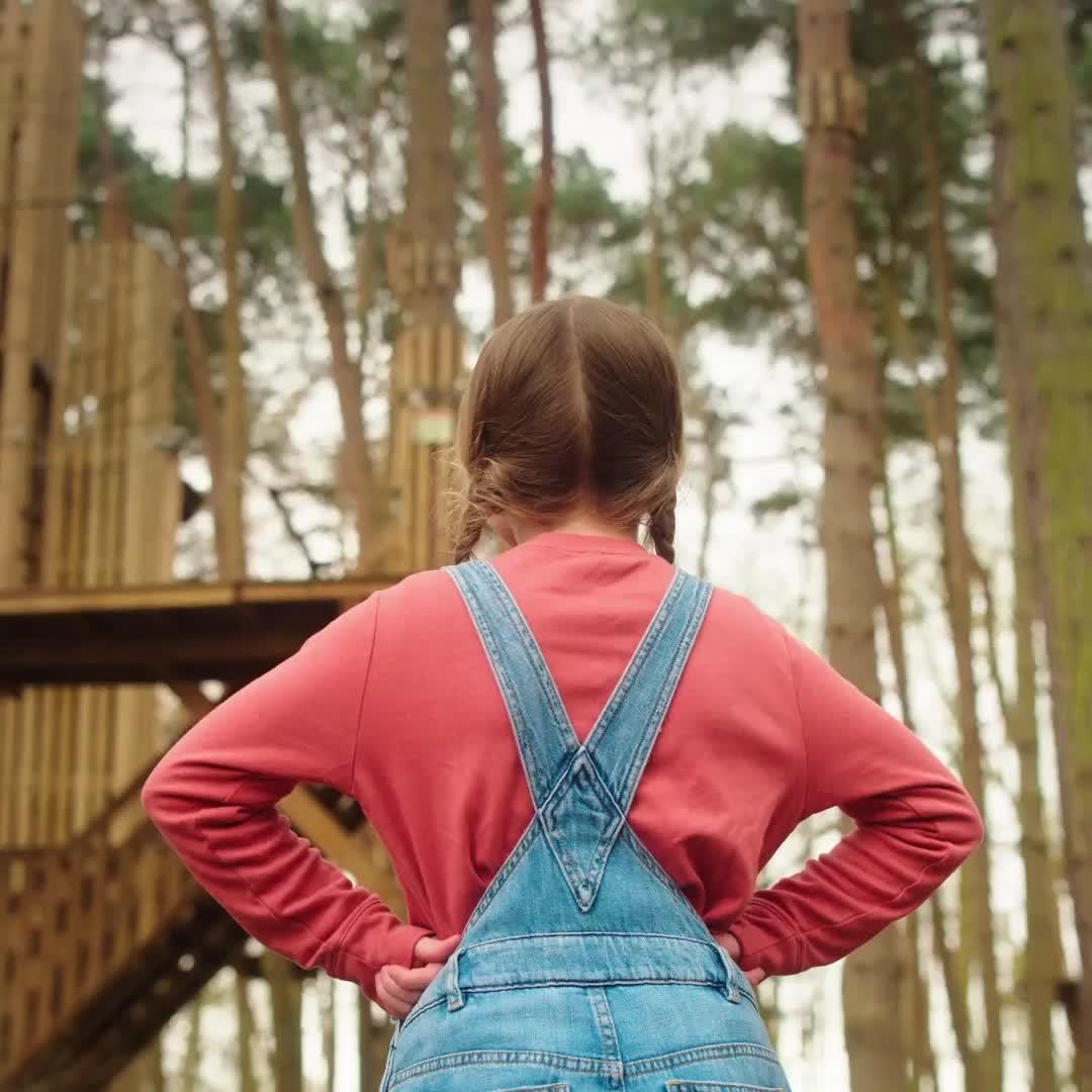 Find your Adventure with BEAR and @goapetribe this summer! 🐻 🦍   Buy BEAR yoyos and WIN daily tickets and prizes 🎉   #FindYourAdventureWithBEARandGoApe #BEARsnacks #BEARyoyos #GoApe #TreemendousTa...