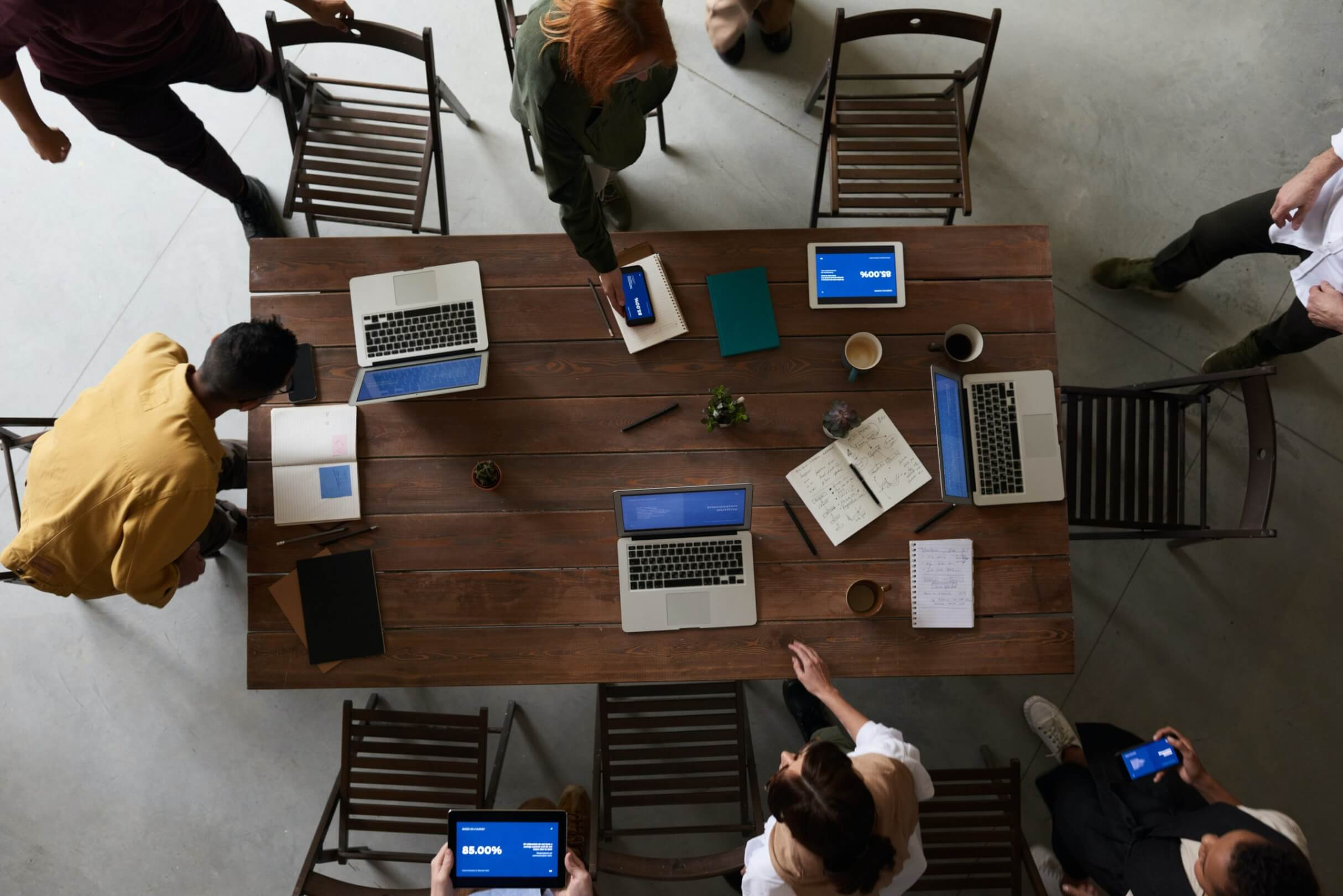 How to plan conference room usage in the age of social distancing