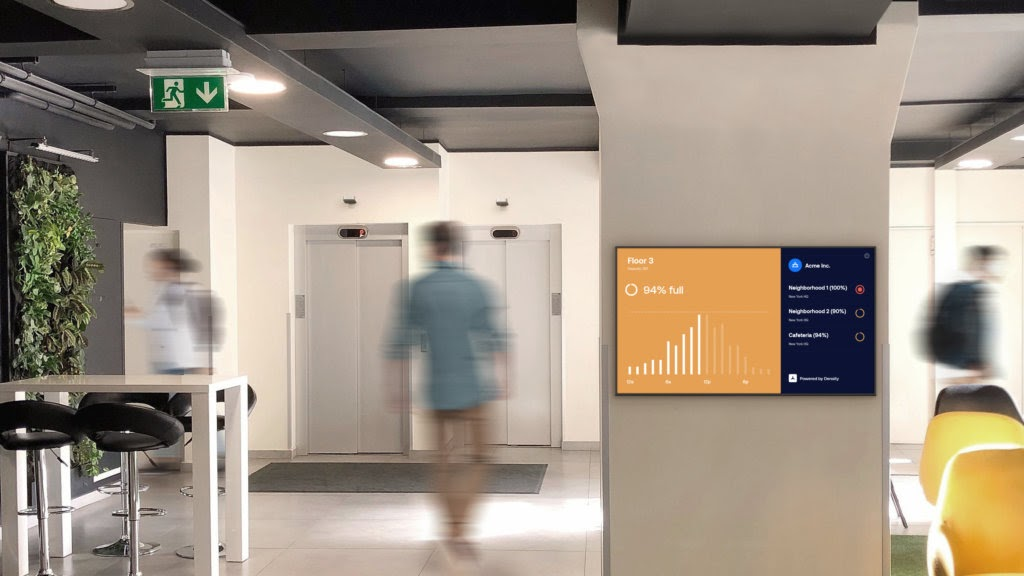 Digital signage in the age of COVID-19