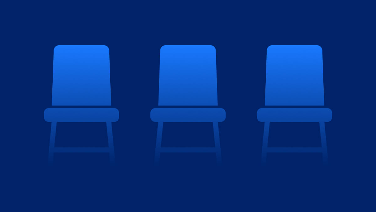 Change management when shifting to unassigned seating