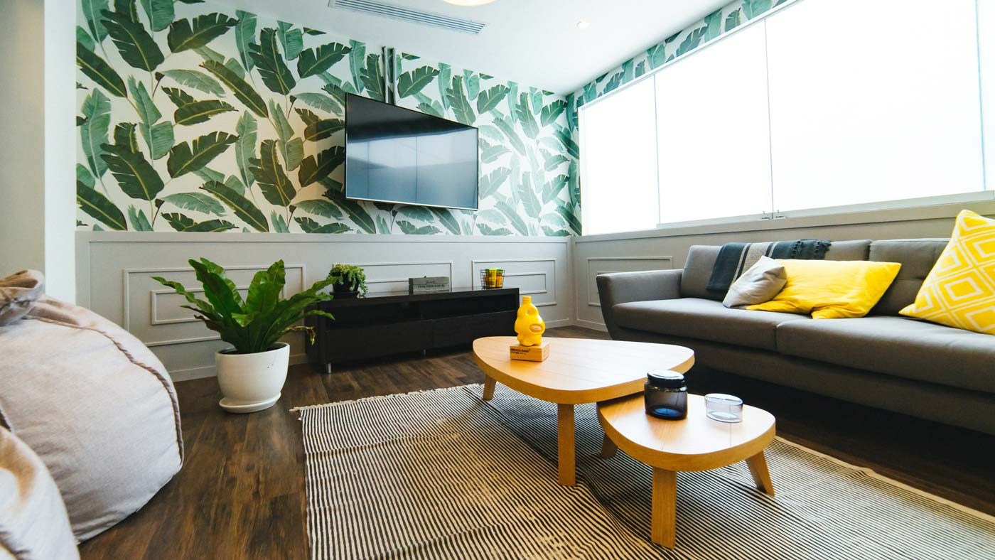 Redesigning your office for a hybrid workforce