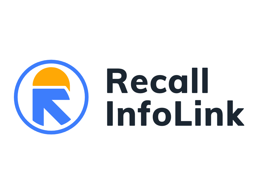 Recall InfoLink Relaunches Brand, Redesigns Website to Enhance User Engagement
