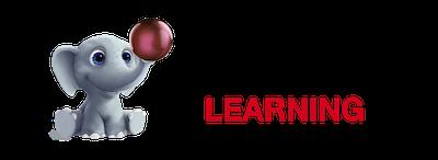 Elephant Learning Logo