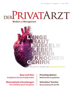 DER PRIVATARZT Ausgabe 03/2019