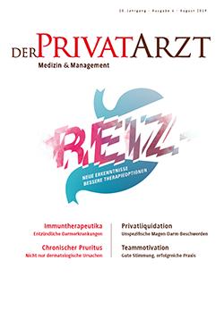 DER PRIVATARZT Ausgabe 04/2019
