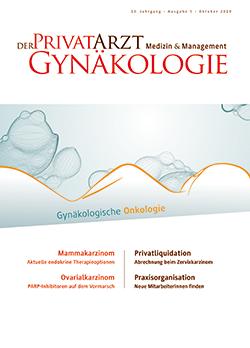 DER PRIVATARZT GYNÄKOLOGIE Ausgabe 05/2019