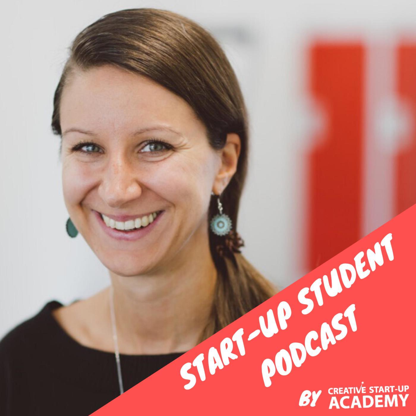 Start-Up Student