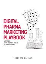 Digital Pharma Marketing Playbook: Winning with the new rules of Engagement