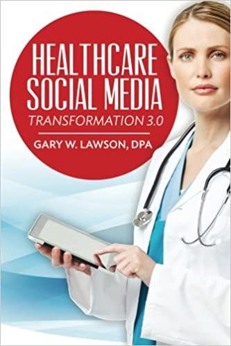 Healthcare Social Media: Transformation 3.0