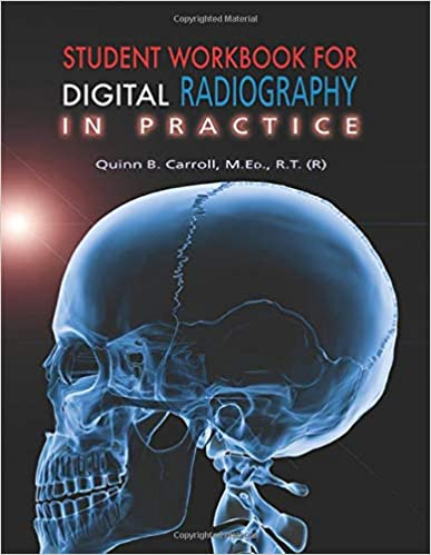 Student Workbook for Digital Radiography in Practice