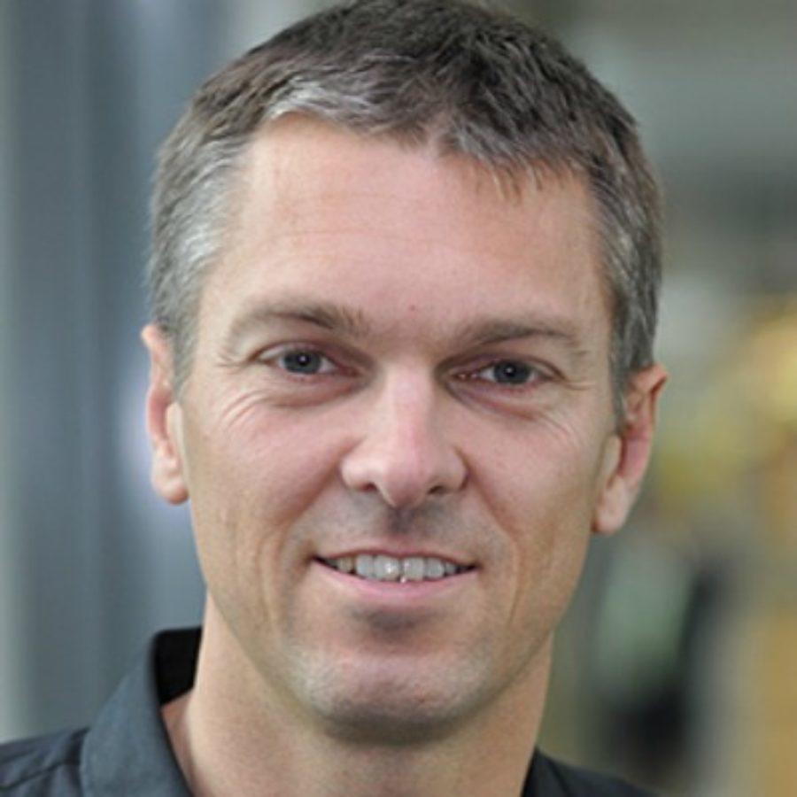 Mark Baylis