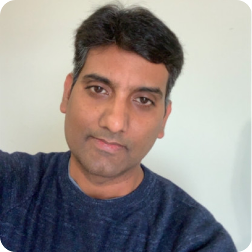 Kumar Gudavalli