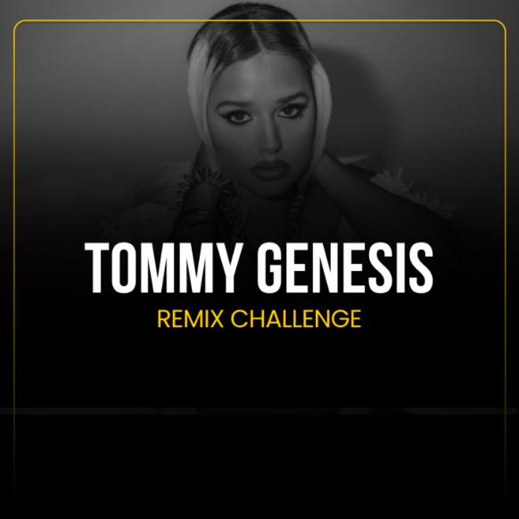 Tommy Genesis Remix Challenge