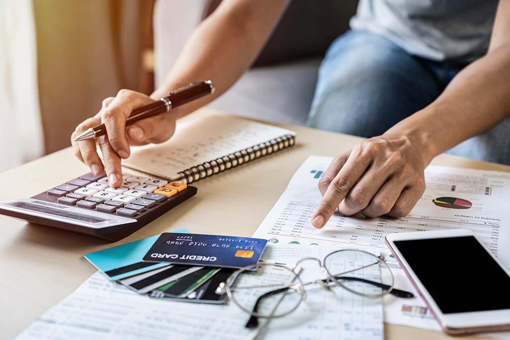 Diferencias entre crédito y débito | Vivus.es