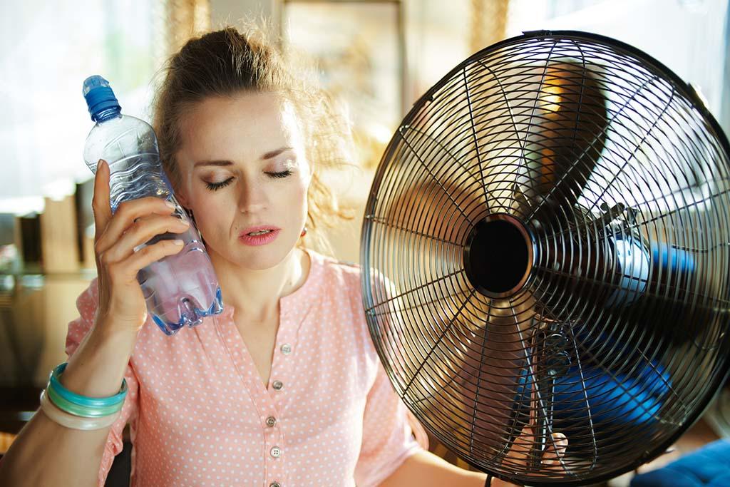 Ola de calor: 20 consejos para sobrevivir al calor del verano | Vivus.es