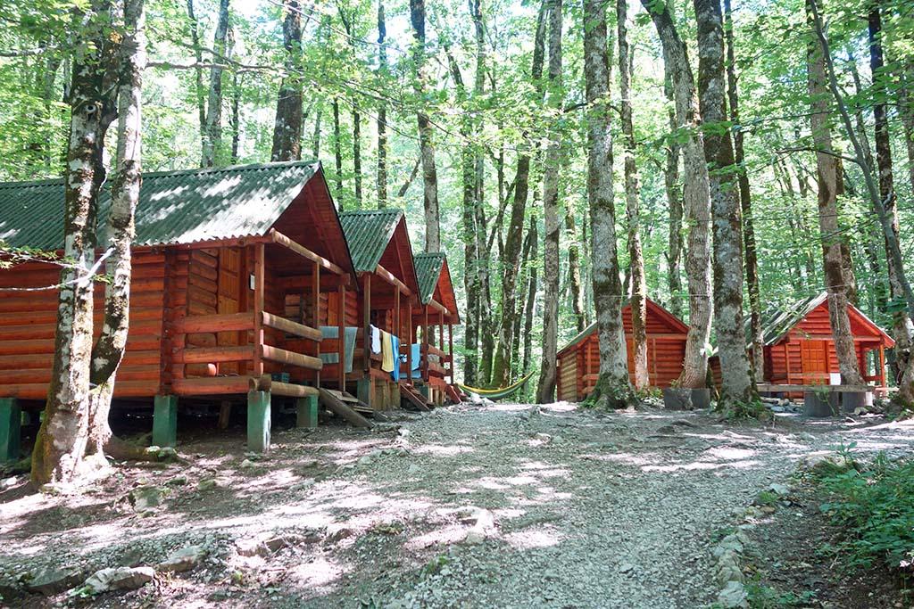 5 alojamientos baratos para dormir muy barato en vacaciones| Vivus.es