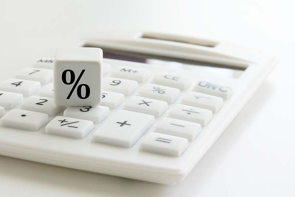 Cómo calcular un porcentaje de forma rápida y sencilla | Vivus.es
