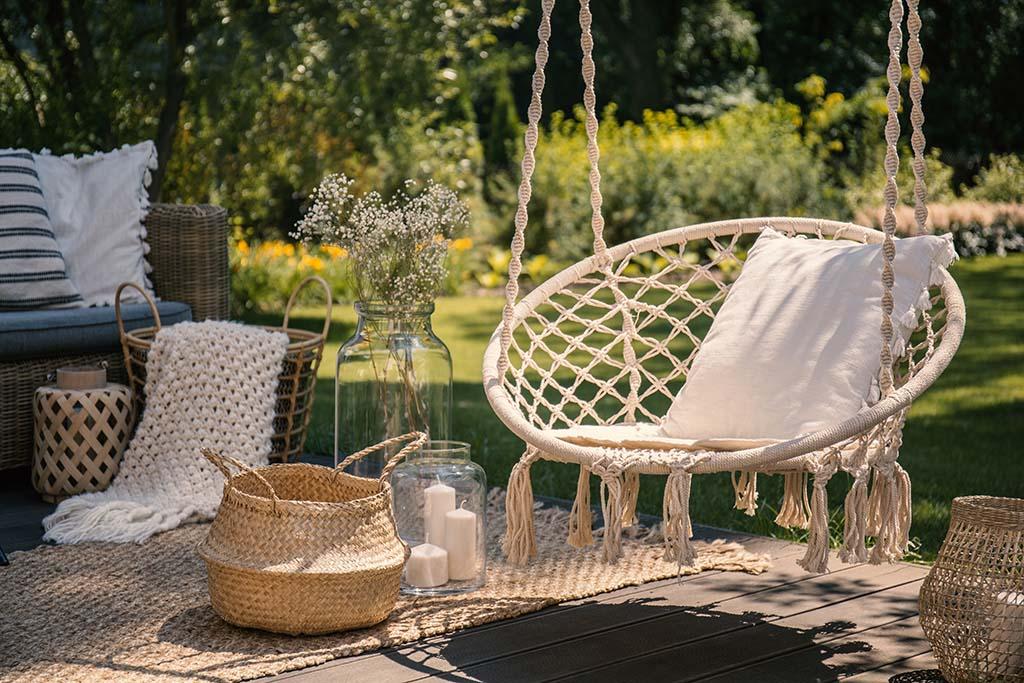 Cómo conseguir muebles de jardín baratos | Vivus.es