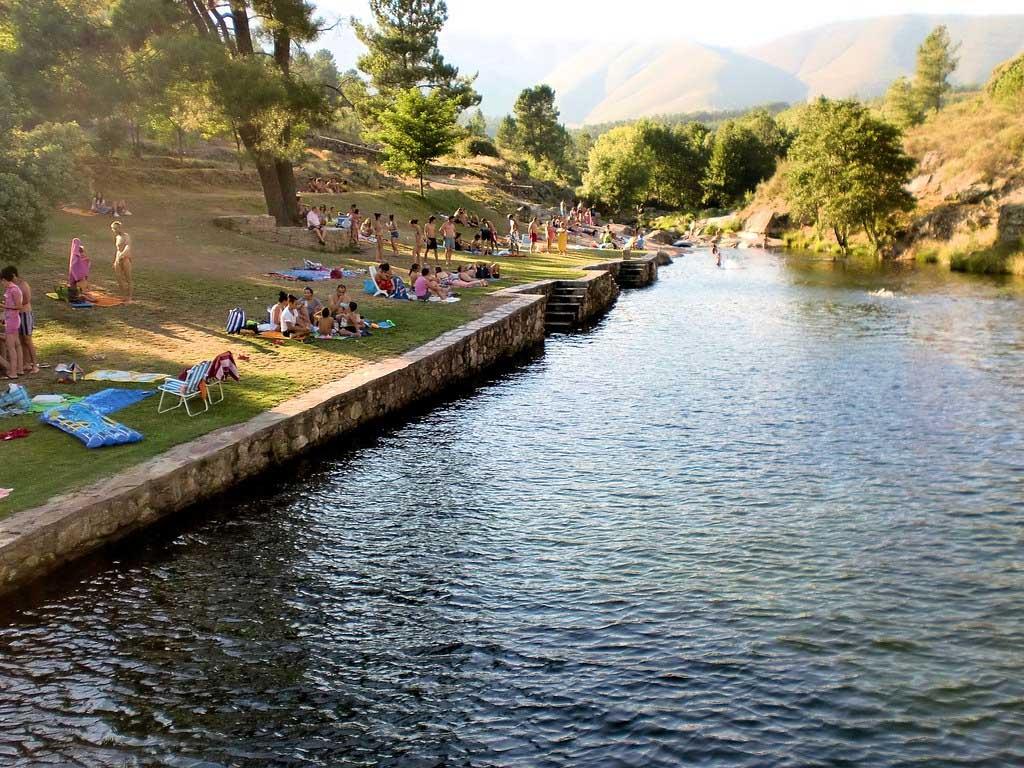 Las mejores piscinas naturales de España | Vivus.es