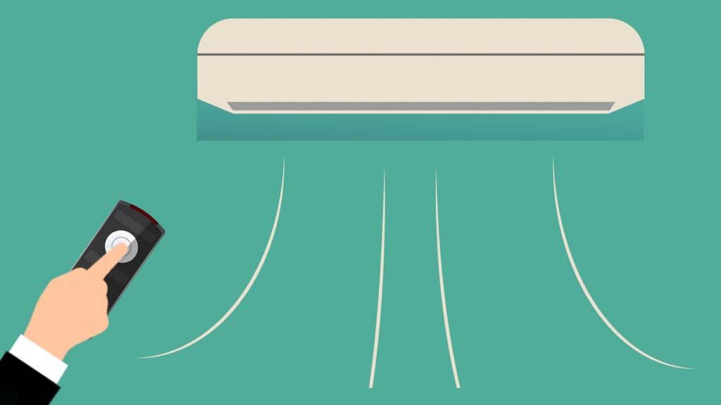 Cómo ahorrar energía con el aire acondicionado | Vivus.es