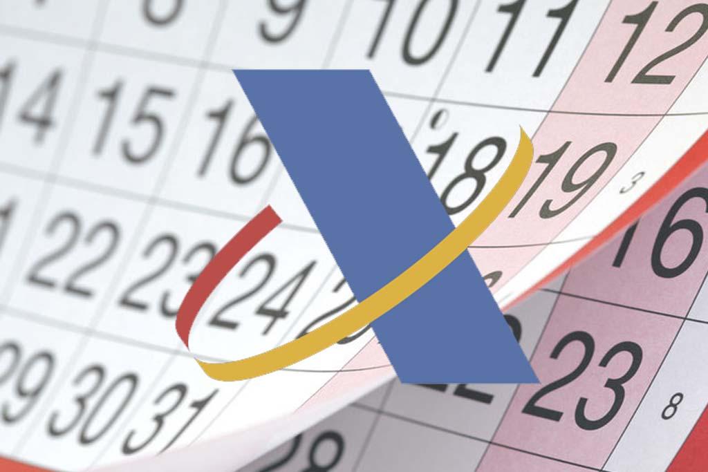 Renta 2019 | Plazos y fechas de la declaración de la renta 2019 - 2020
