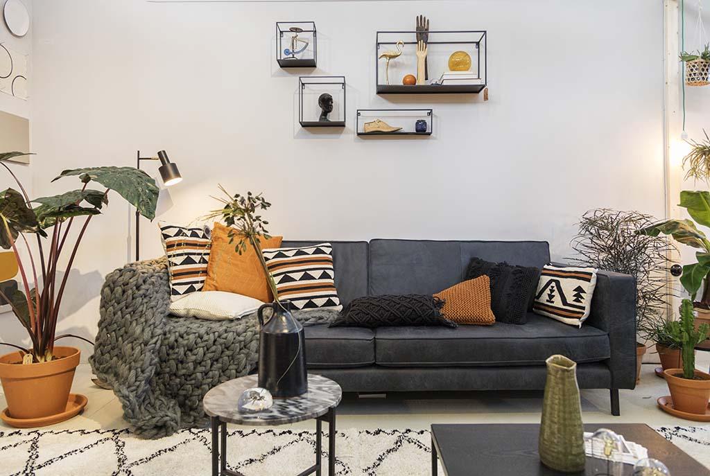 Cómo decorar tu casa con poco dinero: decoración low cost | Vivus.es