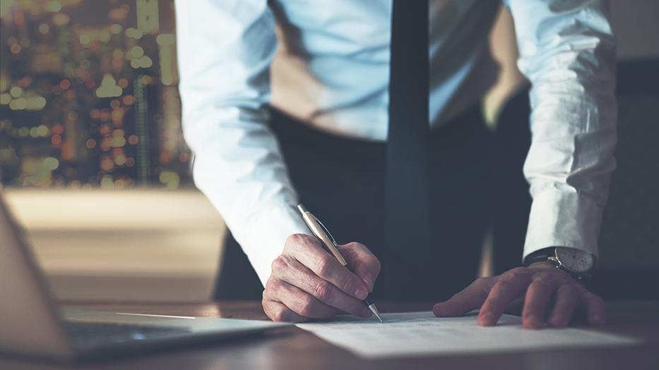 ¿Qué tipos de contrato existen y cómo diferenciarlos? | Vivus.es