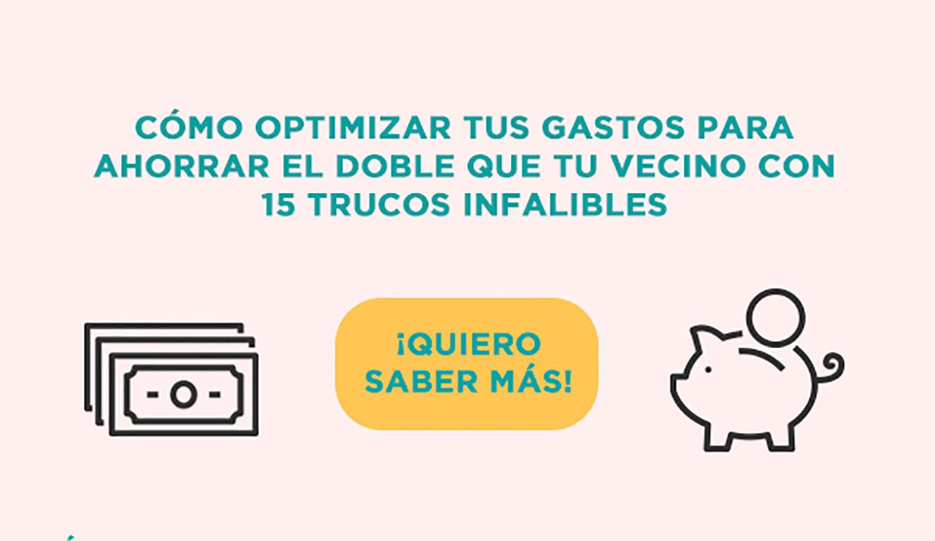 15 trucos para ahorrar más que tu vecino (y gastar con cabeza) | Vivus.es