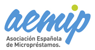Logo Asociación Española de Micropréstamos