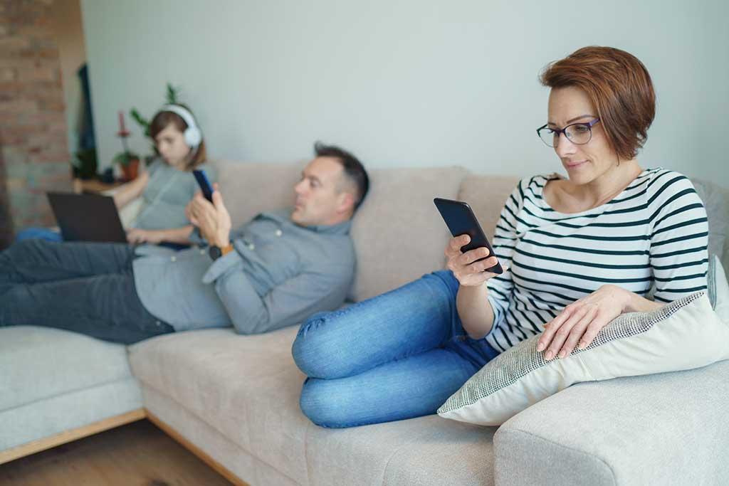 10 aplicaciones para el confinamiento: cómo utilzar el móvil en casa