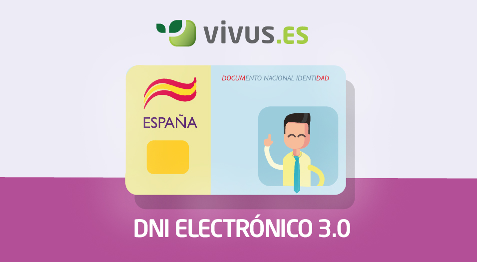 Mejoras del nuevo DNI electrónico - MICRODINERO