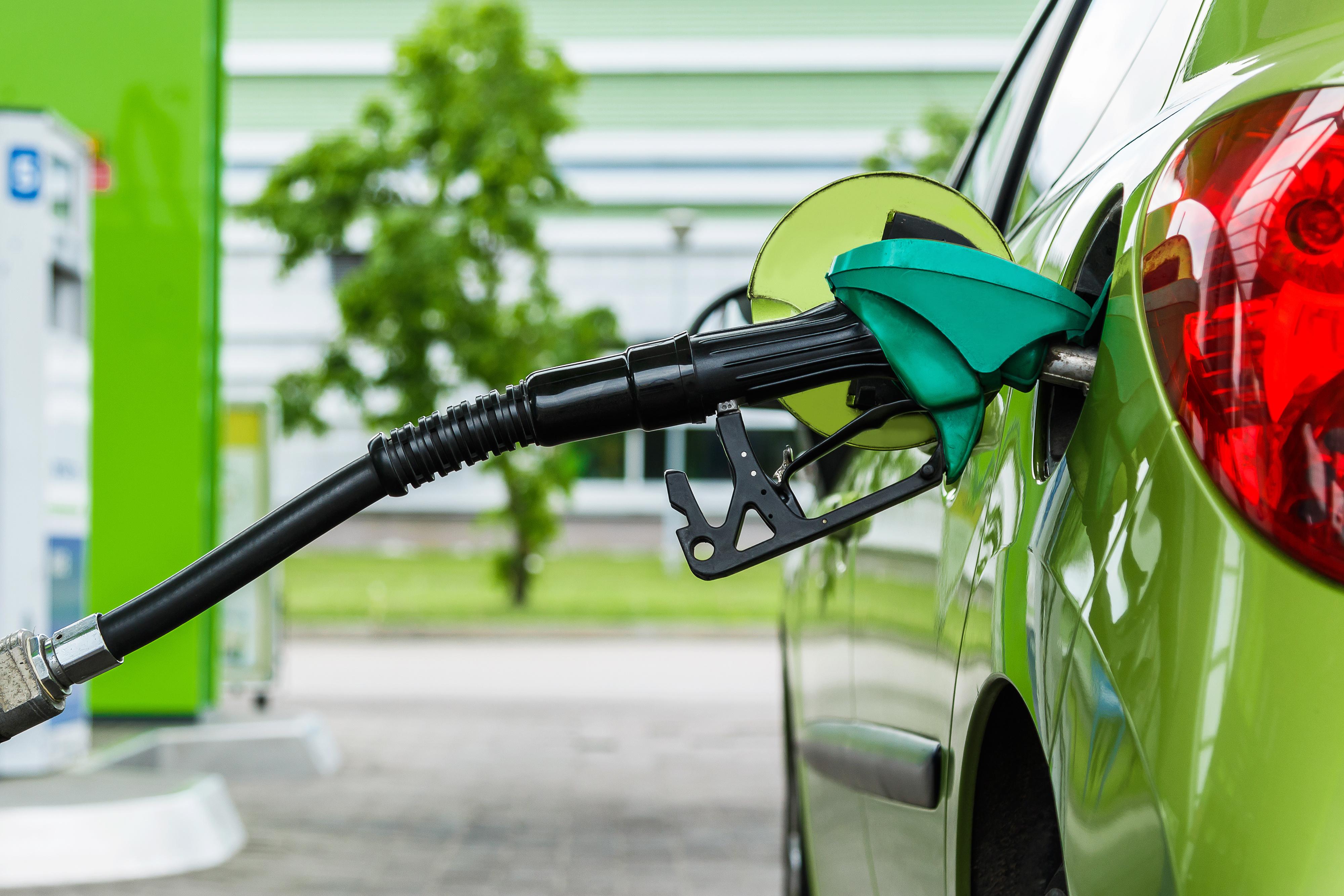Cómo calcular el consumo de combustible de forma sencilla