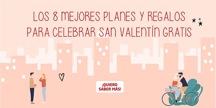 Cómo celebrar San Valentín sin gastar un céntimo | Vivus.es